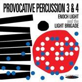 Provocative Percussion, Vols. 3 & 4
