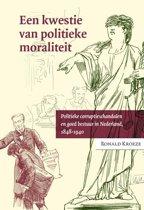 Een kwestie van politieke moraliteit