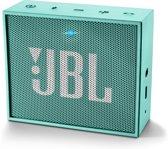 JBL Go - Draagbare Bluetooth Mini Speaker - Turquoise