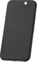 HTC Dot View Case 2 - zwart - voor HTC M9