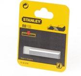 Stanley Schaafmesjes RB108 recht 50mm blister van 5 mesjes
