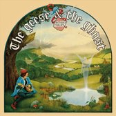 Geese & The Ghost-Cd+Dvd-