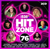 Various Artists - 538 Hitzone 76