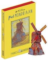 Kunst voor Kinderen - De Molen van Mondriaan