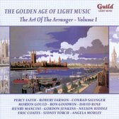 Farnon/Torch/Mooney/Baxter/+ - Art Of The Arranger Volume 1