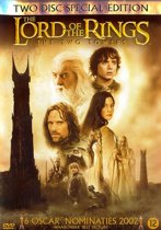 Lord Of The Rings - The Two Towers (Special Edition)
