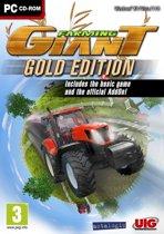 Farming Giant - Gold Edition - Windows