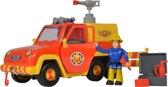 Brandweerman Sam Venus met Figuur