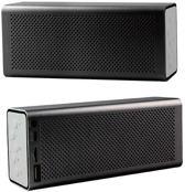 Soundlogic draadloze speaker - Zwart - Bluetooth