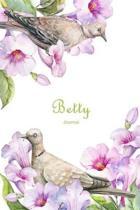 Betty Journal
