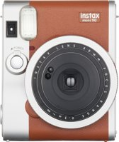 Fujifilm Instax Mini 90 Neo Classic - Bruin