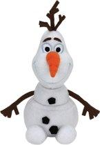 Ty Frozen Clip Olaf - met Geluid