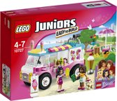 LEGO Juniors Friends Emma's IJswagen - 10727
