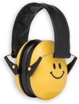 Alpine Muffy Smile - gehoorbeschermer voor kinderen - SNR 25 dB - geel