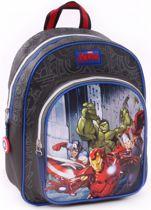 Avengers Invincible Kinderrugzak - 6,9 l - Grijs