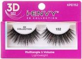 KISS: I-ENVY: 3D LASH COLLECTION - 152 (KPEI152)