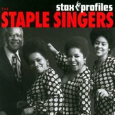 Stax Profiles/Compiled By Cheryl Po