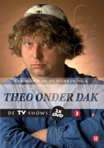Theo Van Gogh De TV Shows - Hunkering & Theo Onder Dak