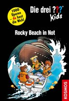 Die drei ??? Kids und du, Rocky Beach in Not (drei Fragezeichen Kids)