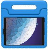 Kids-proof draagbare tablet hoes voor iPad Air (2019) 10.5 - blauw