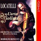 Locatelli: L'Arte Del Violino Op.3 - Vol.2 (Concer