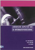 Juridische aspecten van de informatievoorziening