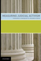 Measuring Judicial Activism