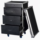 DAP Audio DAP Laden flightcase 16HE Home entertainment - Accessoires
