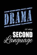 Drama Is My 2nd Language
