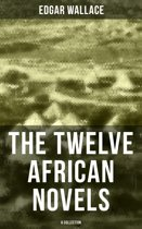 The Twelve African Novels (A Collection)