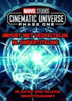 Marvel Studios Cinematic Universe - Phase 1 (Collector's Edition) (Import)