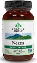 Biologische Neem (90 vega capsules)-Organic India