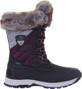 Icepeak Ansina Dames Snowboots - Purple - Maat 37