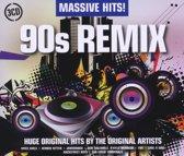 Massive Hits! - 90S Remix