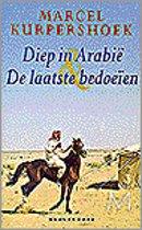 Diep in arabie & de laatste be