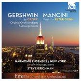 Gershwin By Grofe / Music P Gunn