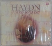 Haydn - Piano Sonatas Vol II (5 CD Box)