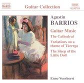 Barrios: Guitar Music Vol.2