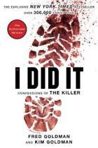 Omslag van 'If I Did it'