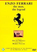 Enzo Ferrari - The Man, The Legend