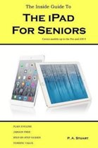 The Inside Guide to the iPad for Seniors
