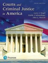 Revel for Courts and Criminal Justice in America -- Access Card