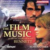 The Film Music Of Sir Richard Rodney Bennet