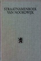 Straatnamenboek van noordwijk