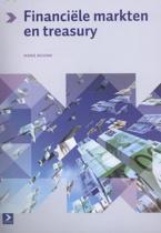 Financiele markten en treasury