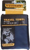 Travelsafe Traveltowel Microfibre - 85x150cm - Large