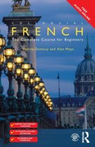 Colloquial French CD
