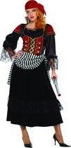Piratenkostuum voor vrouwen - Verkleedkleding - One size