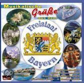 Musikalische grusse aus dem Freistaat Bayern