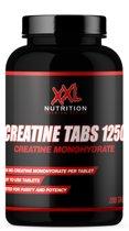 Creatine Tabs - 1250mg - 200 tabletten